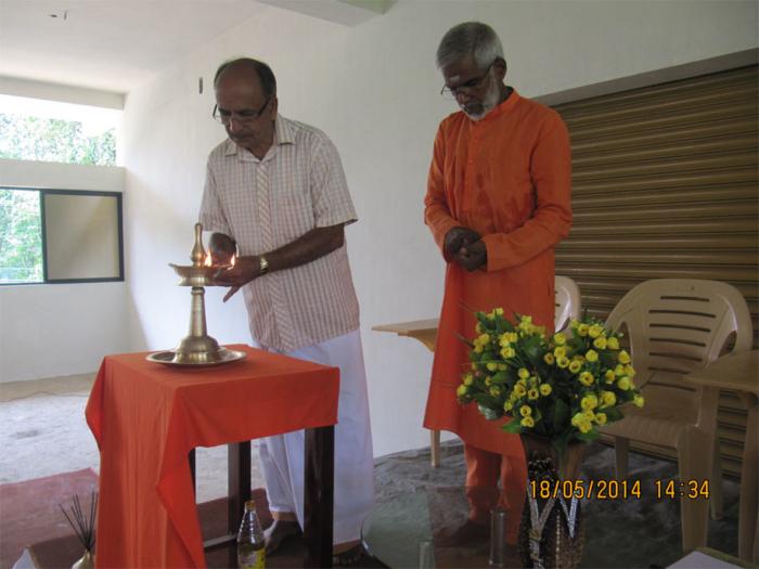 Sri Jose Joseph chakkittukudyil SADWA president
