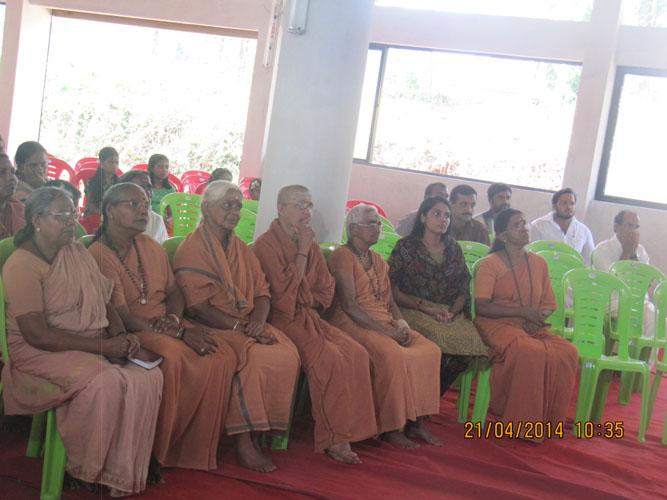 Sreekala Theerthapadashramam